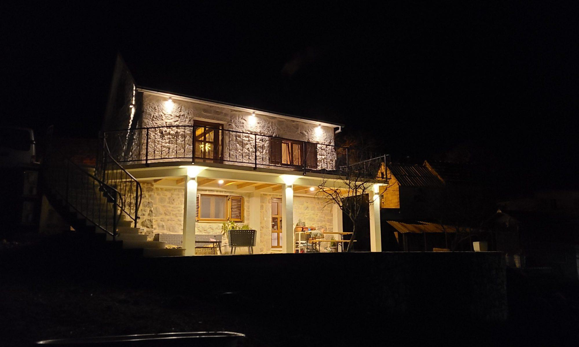 Villa Maršići
